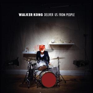 Walker Kong 歌手頭像