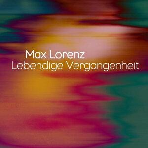 Max Lorenz 歌手頭像