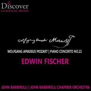 John Barbirolli Chamber Orchestra 歌手頭像
