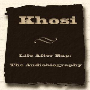 Khosi 歌手頭像