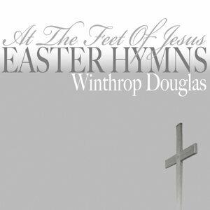 Winthrop Douglas 歌手頭像