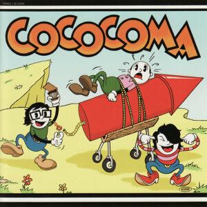 CoCoComa 歌手頭像