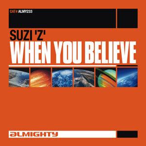 Suzie 'Z' 歌手頭像