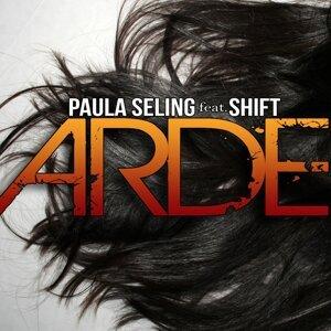 Paula Seling 歌手頭像
