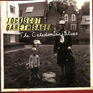 Jock Scot & Gareth Sager
