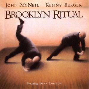 John McNeil & Kenny Berger 歌手頭像