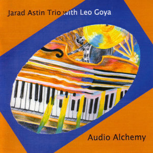Jarad Astin Trio With Leo Goya 歌手頭像