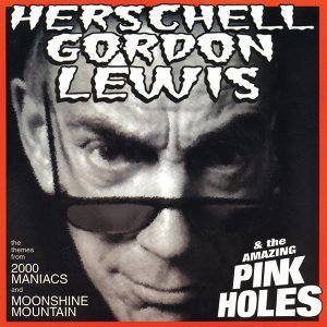 Herschell Gordon Lewis & The Amazing Pink Holes 歌手頭像