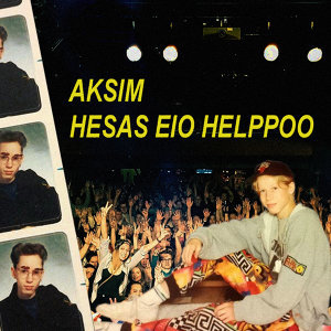 Aksim 歌手頭像