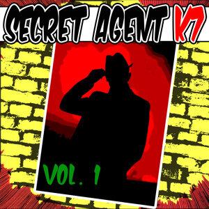 Secret Agent K7 歌手頭像