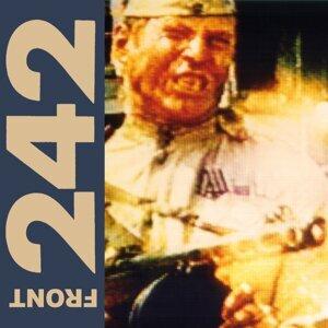 Front 242 歌手頭像