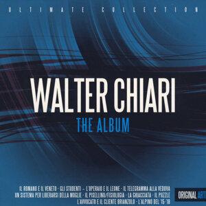 Walter Chiari 歌手頭像