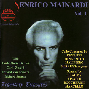 Enrico Mainardi & Carlo Zecchi 歌手頭像