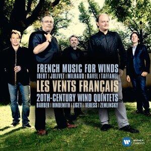 Les Vents Français 歌手頭像
