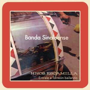 Banda Sinaloense de los Hermanos Escamilla 歌手頭像