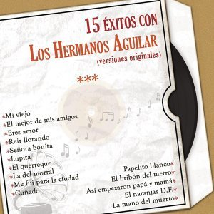 Hermanos Aguilar 歌手頭像