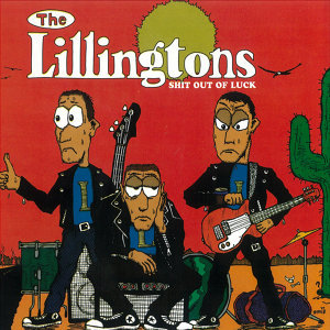 The Lillingtons 歌手頭像