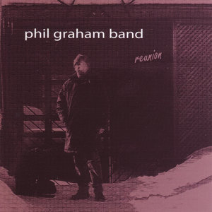 Phil Graham Band 歌手頭像