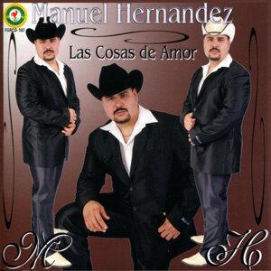 Manuel Hernandez 歌手頭像