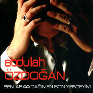 Abdullah Özdogan 歌手頭像