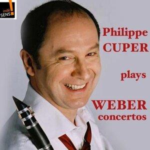 Orchestre de Bretagne, Claude Schnitzler, Philippe Cuper 歌手頭像