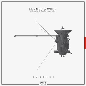 Fennec & Wolf 歌手頭像