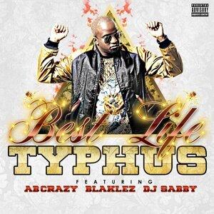Typhus 歌手頭像