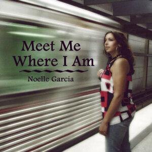 Noelle Garcia 歌手頭像