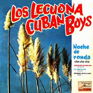 Los Lecuona Cuban Boys
