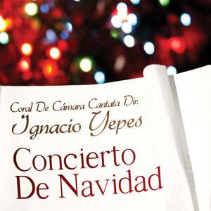 Coral de Cámara Cantata Dirigida Por Ignacio Yepes 歌手頭像