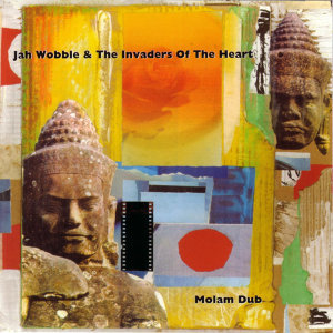 Jah Wobble & The Invaders of the Heart 歌手頭像
