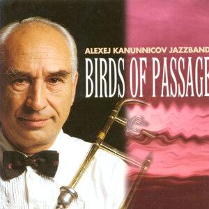 Alexej Kanunnicov Jazzband 歌手頭像