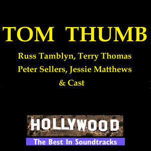 Dean Jones with Terry Thomas, Peter Sellers, Russ Tamblyn & Cast 歌手頭像