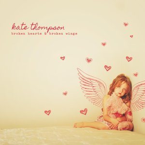 Kate Thompson 歌手頭像