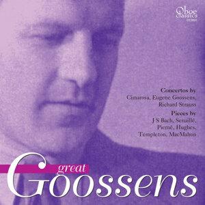 Leon Goossens 歌手頭像
