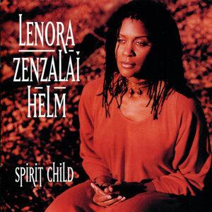 Lenora Zenzalai Helm 歌手頭像