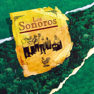 Los Sonoros 歌手頭像