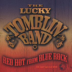 The Lucky Tomblin Band 歌手頭像