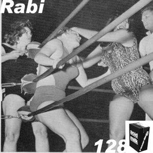 Rabi 歌手頭像
