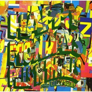 Happy Mondays 歌手頭像