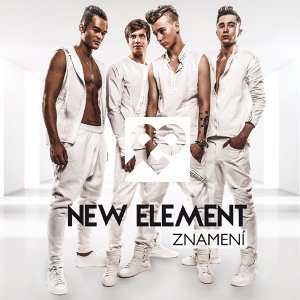 new element echo 歌手頭像