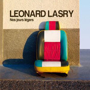 Léonard LASRY 歌手頭像