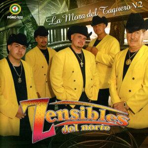 Zensibles Del Norte 歌手頭像