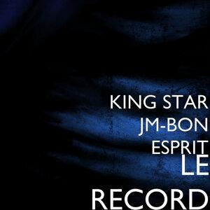 KING STAR JM-BON ESPRIT 歌手頭像