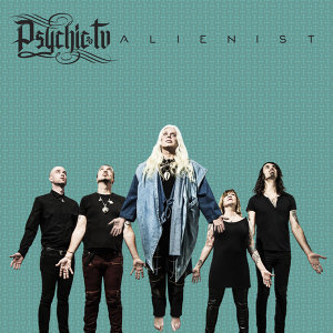 Psychic TV / PTV3 歌手頭像
