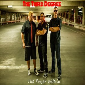 The Third Degree 歌手頭像