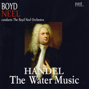 The Boyd Neel Orchestra