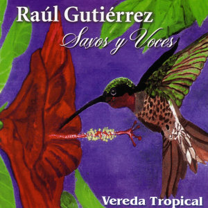 Raúl Gutiérrez & Irazú 歌手頭像