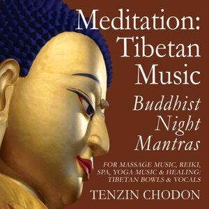Tenzin Chodon 歌手頭像