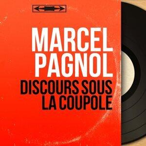 Marcel Pagnol 歌手頭像